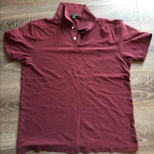 polo shirt J Crew size S